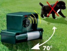 Hundeschreck Katzenschreck Ultraschall Hunde Abwehr - NEU & SOFORT