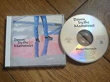 SHOGO HAMADA Mainstreet 1984 CD JAPAN NEAR MINT!