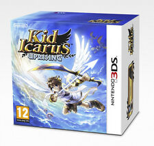 Kid Icarus Uprising Limited Edition 3DS GAME PAL *BRAND NEW!* + Warranty!