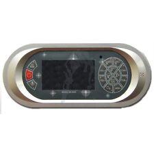 Tableau de contrôle pour SPA, GD3003