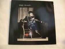 Visage – The Anvil,  12'' vinyl, LP,   2391 541, 1982