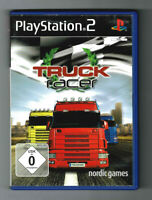 Truck Racer (Sony PlayStation 2, 2009, DVD-Box) - PS2 Spiel