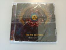 Ironic Cultures  / CD Sangoma Records ?Psytrance Goa Psychedelic Trance