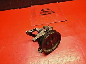 98 99 BMW 323I E36 2.5L POWER STEERING PUMP WITH PULLEY OEM M52 LUK 1 093 360