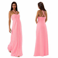 Chiffon Ball Gown Dry-clean Only Dresses for Women