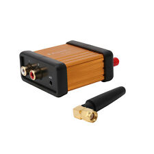 Bluetooth 4.2 HIFI Stereo Audio Receiver Box CSR64215 Digital Amplifier Board