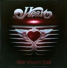 HEART - Red Velvet Car 2010 (Audio CD) Ann & Nancy Wilson
