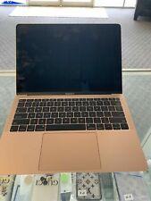 """Apple MacBook Air 13.3"""" (512GB SSD, Intel Core i5 3.20 GHz, 8GB SSD)"""