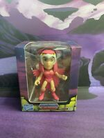 LOYAL SUBJECTS MASTERS OF THE UNIVERSE VINYL WAVE 2 SORCERESS PINK CHASE 1//96