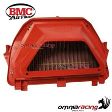 Filtri BMC filtro aria race YAMAHA R6 FULL KIT with Air Flow Restrictor 08>09