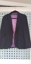 womans blazer jacket black
