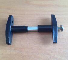 Griff für Garagentor mit 8 mm Vierkant, Torgriff, Garagentorgriff