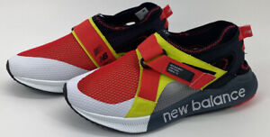 New Balance Mens Size 9 D Test Run Fuelcell SHANDAL 1.0 Sandal SMATSTR1 NWOB