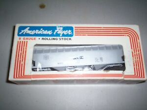 American Flyer #9203 Boston & Maine Hopper Car