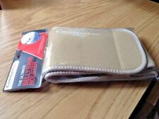 """4"""" Conceal Carry Elastic Belly Band Holster - Olive Tan - USA made"""