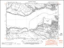 Llandudno Junction Esgyryn old map Caernarvon 1949 5SW repro Wales