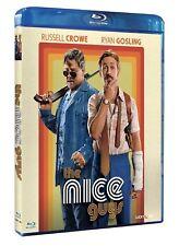 Blu Ray The Nice Guys - (2016)   ......NUOVO