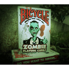 Bicycle Zombie Deck Brand New