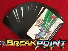 BREAKpoint Near Mint or better Pokémon Individual Cards
