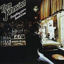 Tom Johnston - Everything You've Heard Is True: Limited [New CD] Shm CD, Japan -