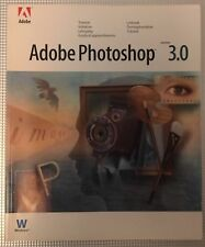 Adobe Photoshop 3.0 - 150 page Tutorial