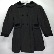 7256c14e1 Basic Coats 100% Wool Outerwear (Sizes 4   Up) for Girls