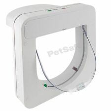 S139 PetSafe Petporte Smart Flap Microchip Cat Door