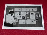 [PHOTOGRAPHIE] YVETTE TROISPOUX ARGENTIQUE 1996 SEPTEMBRE DE LA PHOTO NICE 24x18