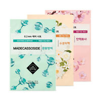 [ETUDE HOUSE] 0.2 Therapy Air Mask (New) - 3pcs