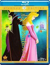 Disney's Sleeping Beauty (Blu-ray/DVD, 2008, 2-Disc Set, Diamond Edition)