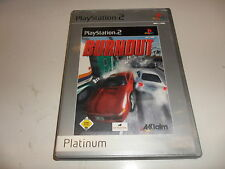 PlayStation 2  PS 2  Burnout [Platinum]