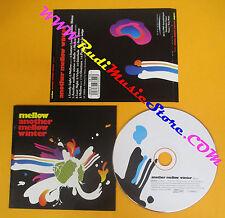 CD MELLOW Another mellow winter 1999 France 2332-2 no lp mc dvd vhs (CS1)
