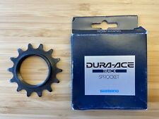 """Shimano Dura Ace Track Cog Ss-7600 14T 1/2 x 3/32"""""""
