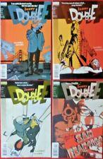 JONNY DOUBLE COMPLETE SET 1-4  MATURE READERS  DC VERTIGO 1998  NICE!!!
