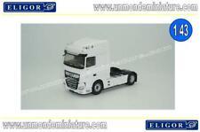 EL 116668 Tracteur Iveco S-WAY NP  ELIGOR Echelle 1//43 NEWS FEVRIER 2020