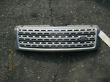 LAND RANGE ROVER HSE FRONT GRILLE GRILL OEM USED STOCK 2014-2015-2016 98213