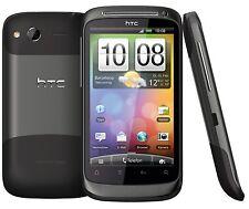 HTC Desire S in grau (Ohne Simlock) Smartphone mit Garantie !!!