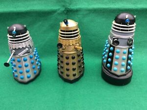 Doctor Who - Dalek Collectors Set - Character Options