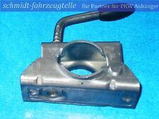 Anhänger Ersatzteil Klemmschelle / Klemmbügel 48 mm für Schiebestütze und Stützr