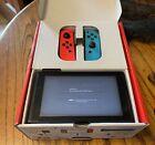 Nintendo Switch 32GB HAC-001 (XAW4000213)