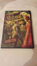 Trailer Park of Terror (DVD, 2008) ~ UNRATED  ~  ZOMBIE HORROR
