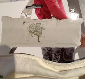 Gaiam Yoga Tote Bag BNWT