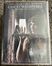 NEW FACTORY SEALED Ghost Whisperer: The Complete Series FREE SHIPPING!!!!!!