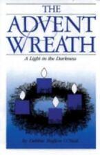 Advent Wreath-ExLibrary