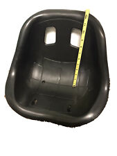 Go Kart Plastic Seat For Drift Cart Diy Buggy Seat Build