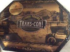 Lionel trans con never opened