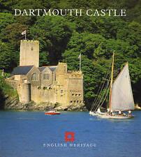 Very Good, Dartmouth Castle (English Heritage Guidebooks), Davison, Brian K., Bo