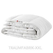 Ikea cama manta cama manta 240x220 cm manta mantas sobre tamaño 220x240 manta de invierno cálido NUEVO