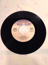 "Donna Summer 45 rpm ""Hot Stuff"" on Casablanca Records 1979 VG+"