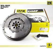 LUK DUAL MASS FLYWHEEL 415064710 FITS FORD FOCUS C-MAX GALAXY 1.8 TDCi S-MAX